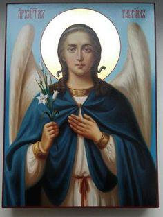 Archangel Raphael, Archangel Gabriel, Michael Angel, Paint Icon, Doreen Virtue, Russian Orthodox, Angels Among Us, Albrecht Durer, Guardian Angels