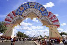 Feria de Sevilla, Seville