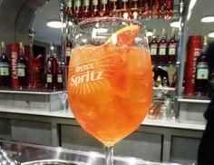 Original Aperol Spritz Rezept