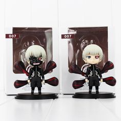 =>>Cheap2pcslot Anime Tokyo Ghoul Figure Toy Q Version Kaneki Ken PVC Model Doll New Arrival Free Shipping2pcslot Anime Tokyo Ghoul Figure Toy Q Version Kaneki Ken PVC Model Doll New Arrival Free ShippingAre you looking for...Cleck Hot Deals >>> http://id657381920.cloudns.ditchyourip.com/32665255862.html images