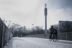#Hannover #Brücke