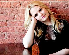 Th beautiful Jennifer Morrison. Your timeline has been blessed. I'm