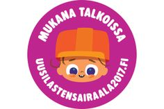 Re:fashion, Holvi and a group of Finnish designers to support the new Children's Hospital.