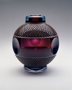 Dichroic Inside Out | MICHAEL GLANCY GLASSWORKS
