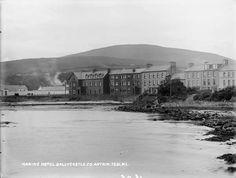 Marine Hotel, Ballycastle, Co. Antrim