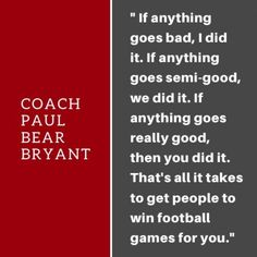 football quotes | ... Lifestyle » 7 Great Quotes About Life from ...