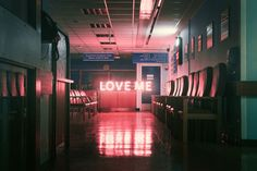 The 1975: Neon Signs - Simple + Beyond