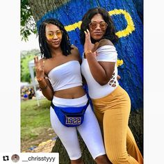 Fanny packs are super hot now  Now you can customize one at S4G.com. Click link in bio then search fanny #repost @__chrisstyyy s/o to the SGRhos  #agp2018  #divine9 #sigmagammarho #sigma #fannypack #embroidery #custom