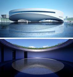 Tadao Ando Buildings Tadao ando and the  #ando #architecture #tadao Pinned by www.modlar.com