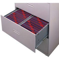 Hardware For Filing Cabinet Hanging Files