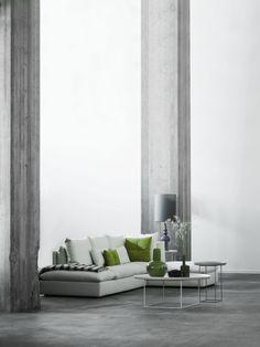 Monochrom: Duke Coffee Table von Norr11   online kaufen im stilwerk shop   ab € 159,-