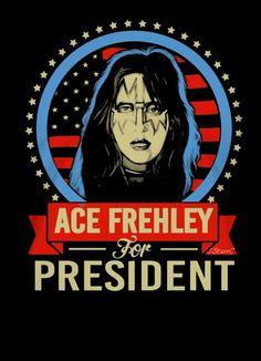 Bildresultat för ace frehley news
