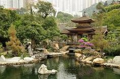 Image result for chinese gardens