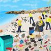 Coastal Clean Up Browser Game. Help the cleaning crew clean up the coastal area. It will be quite funny and interesting. Play Free Coastal Clean Up Game Online. Cleaning Games, Cleaning Crew, Messy Room, Up Game, Tidy Up, Clean Up, Online Games, Games To Play, Coastal
