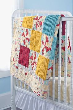 story time free quilt pattern by katie hennagir