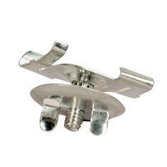 The Suspend It Mounting Clips Are The Perfect Way To Mount Electrical  Boxes, Fire Detectors And Other Devices On Suspended Ceiling Grids And Tees.