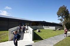 School Inverloch / Opat Architects | ArchDaily