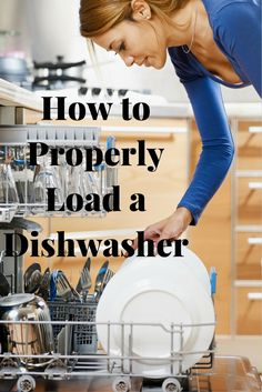 Simplifying Everyday Life: The Dishwasher