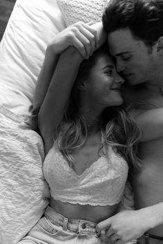 Taylor + Chad | couples photos, intimate couple, couple ideas, couple shoot, wedding photographer, indie couple