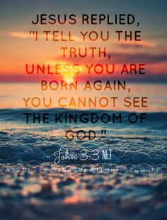 John 3:3