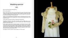 Regency Fashion: taking a turn through time. Vol 2 - ladies' outerwear, gentlemen's and children's clothing. Sylvestra Regency. Example pages! http://www.blurb.co.uk/b/6495924-regency-fashion-taking-a-turn-through-time