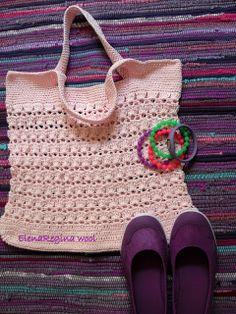ElenaRegina wool: Borsa shopping velocissimaaaaaaaaaaaa