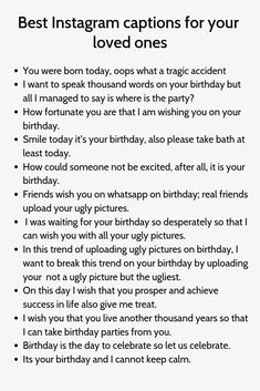 Bio Quotes, Words Quotes, Funny Quotes, Inspirational Quotes, Badass Captions, Cute Captions, Instagram Captions For Selfies, Selfie Captions, Birthday Captions