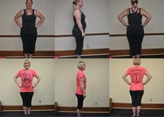Heather Aldrich ~ 40 weeks on Plan, Real Food! 26.25 inches lost and 45.2 lbs gone! www.mindbodyandsoulfitness.us