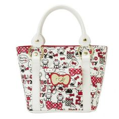 d310ee00f6b8 Curated by Us. Inspired by You. For The Cute Souls. Hello Kitty  HandbagsHello Kitty BagHello Kitty KitchenSanrioJewelerySatchel ...