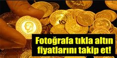 Canlı Altın Fiyatları Bugün | Güncel Çeyrek Altın Fiyatları