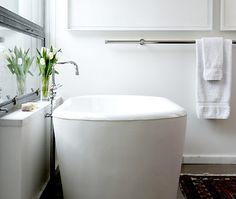 Image result for suzanne dimma bathroom ledge joel bray design