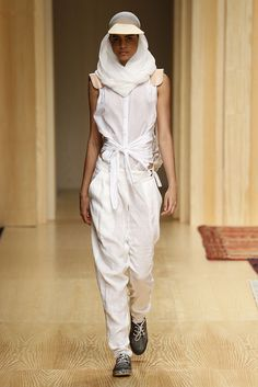 Miriam Ponsa SS15 080 Barcelona Fashion
