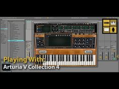 awesome Arturia V Collection 4 | Review | Computer Music Academy VST Free Download CRACK Check more at http://westsoundcareers.com/plugins/arturia-v-collection-4-review-computer-music-academy-vst-free-download-crack/