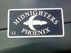 Midnighters Phoenix