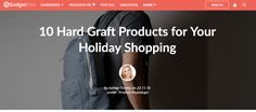 When it comes to brand loyalty, few things matter more than the quality of the products which is why I just love everything by Hard Graft.