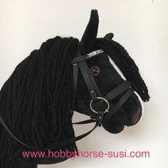 Horse Face, Hobby Horse, Horses, Hair Styles, Fabric, Beauty, Handarbeit, Sustainability, Hair Plait Styles