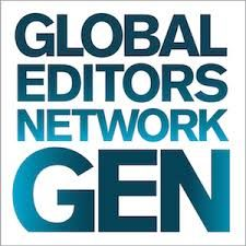 Recap of the GEN Summit 2015 - news media editors from around the world discussing the future of news media.