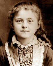 """""""Miss no single opportunity of making some small sacrifice, here by a smiling look, there by a kindly word; always doing the smallest right and doing it all for love."""" ― St. Thérèse de Lisieux"""