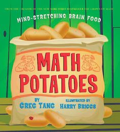 Greg tang s unique vision of math focuses on intuition and
