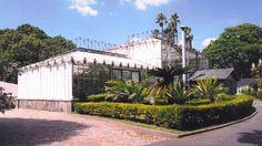 Jardim Botanico Tropical, Lisboa