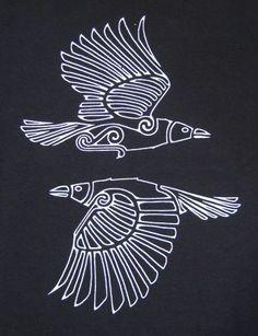 norse crows - Szukaj w Google