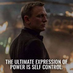 The ultimate expression of power..