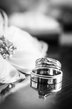 Wedding Rings by Victor Leon on 500px