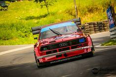 Video: Audi Quattro S1 Pikes Peak – Keith Edwards – Osnabrücker Bergrennen 2014