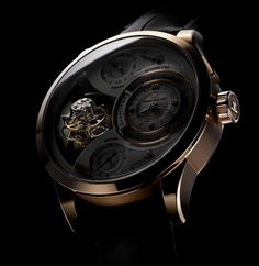 from #JaegerLeCoultre Yearbook 2013 - Duomètre Sphérotourbillon. one word throwed.