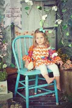 Easter Mini Sessions ideas...great ideas and props!