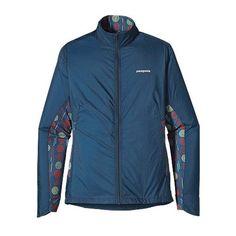 W's Nine Trails Jacket