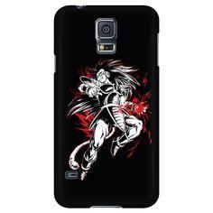 Super Saiyan Radditsu Android Phone Case - TL00534AD