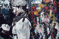 Malaysia Contemporary Art Exhibition 2014