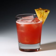 Sarsfield Revenge   1 1/2 oz Fidencio Mezcal Joven   3/4 oz Heering Cherry Liqueur   1/2 Combier Orange Liqueur   1 oz Fresh Pressed Pineapple Juice   1/2 oz Fresh Lime Juice   1/2 oz Orgeat Cordial   3 Dashes Cherry Bitters